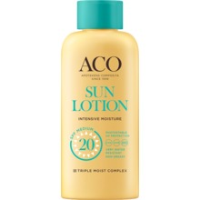 ACO - Sun Lotion SPF 20 200 ml