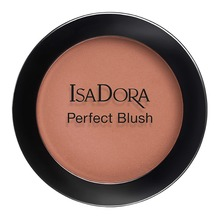 "Isadora - PERFECT BLUSH 66 BARE BERRY ""4,5G"""