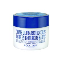 L'Occitane - Shea Ultra Rich Body Cream 200 ml