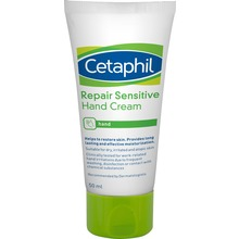 Cetaphil - Repair Sensitive Hand Cream 50 ml