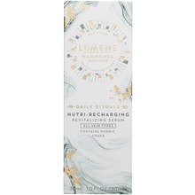 Lumene Harmonia Daily Revitalizing Serum - Lumene Harmonia Daily Revitalizing Serum 30 ml