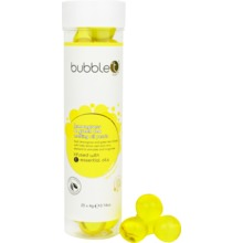 BubbleT Lemongrass & Green Tea Bath Pearls - Badolja Lemongrass 100g