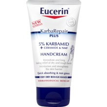EucerinKarbaREPAIR PLUS Hand Cream