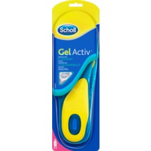 Scholl - Sulor Everyday Woman 1 par