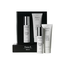 Emma S.Julkit Face Ageless day+Facial wash