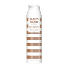 James Read - Sleep Mask Go Darker Body 200 ml