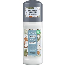 Love Beauty and Planet Deo refreshing - Deodorant. 50 ml