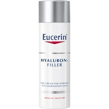 Eucerin - Hyaluron-Filler Day Cream Nor/Combl 50 ml