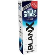 BlanX White Shock - Tandkräm 75ml