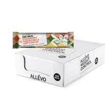 Allévo - Bar Jordgubb/Lime/Cheesecake 20 ST