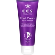 CCSFoot Beauty CareFotcream parf