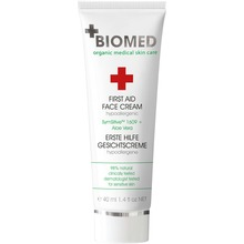 Biomed First Aid Cream - Ansiktskräm. 30 ml.