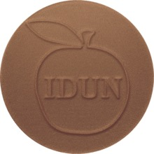 IDUN MINERALS - Otrolig Pressed Powder (Dark) 3.5 gram