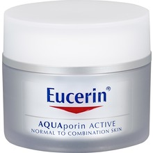 Eucerin - AQUAporin Active Normal/Comb Skin 50 ml