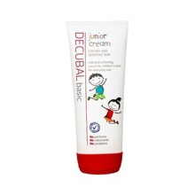 Decubal - Junior Cream 200 ml