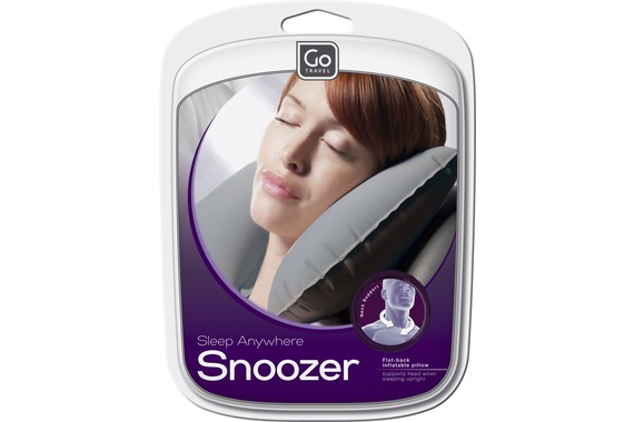 The snoozer