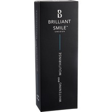 Brilliant Smile Sweden - Whitening evo mouthrinse 250ml