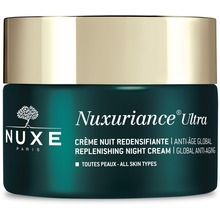 Nuxe Nuxuriance Ultra Night Cream - Anti-age nattkräm. 50 ml.