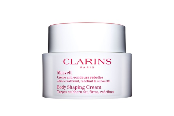 Masvelte Body Shaping Cream