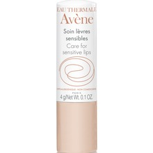 Avène - Care for sensitive lips 4g 4 gram