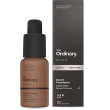 The Ordinary - Serum Foundation 3.2 R 30ml