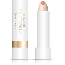 Max Factor - Lip Scrub & Moisture 4ml
