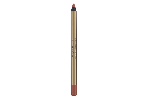 Col Elixir Lip Liner Brown Nude