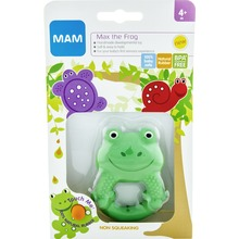 MAM - Max the Frog 1 st