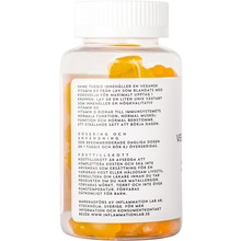 Inflammation Lab Shine - Vegansk vitamin D3. 60 st
