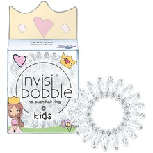 invisibobble KIDS - KIDS Princess Sparkle - hårsnodd 1