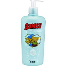 Bamse by CCS2 in 1
