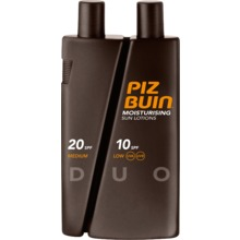 PIZ BUIN - Solskyddslotion SPF 10/20 300 ml