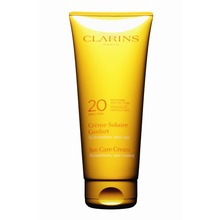 Clarins - Sun Care Sooth Cream UVB20 200 ml