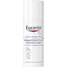 Eucerin - UltraSENSITIVE S Care Nor/Comb 50 ml