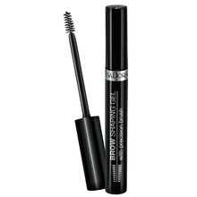 Isadora - BROW SHAPING GEL 62 DARK BROWN 5.5 ML