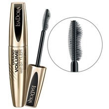 Isadora - GRAND VOL LASH STYLER 40 BLACK 9 ML