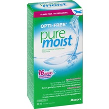 OPTIFREE - OPTIFREE® PUREMOIST TRAVEL 90ML 90 ML