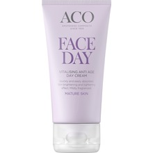 ACO FACE - ANTI AGE VITALISING DAY CREAM 50 ML