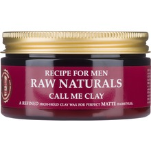 Raw Naturals - Call me Clay 100 ml