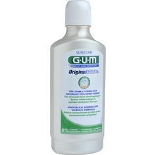 GUM Original - White Fluorskölj 500 ml