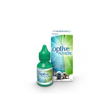- Optive Fusion ögondroppar 10ML 10 ML