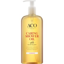 ACO - Caring Shower Oil NP 400 ml