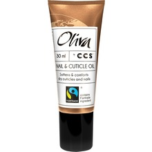 Oliva by CCS - Nail & Cuticle Oil 15 ml