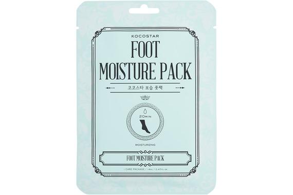 KOCOstAR Foot Moisture Pack 1