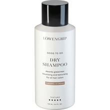 Löwengrip - Good To Go (caramel) - Dry Shampoo  100ml