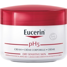 Eucerin - pH5 Creme 75 ml