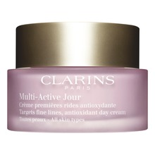 ClarinsMulti-Active Jour Ast
