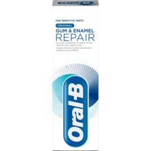 Oral-B - G&E Repair Orig 75ML