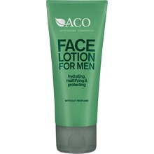 ACO FOR MEN - FACE LOTION 60 ML