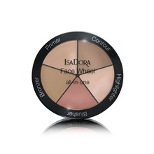 Isadora - Face wheel all-in-one 40, 18 gram